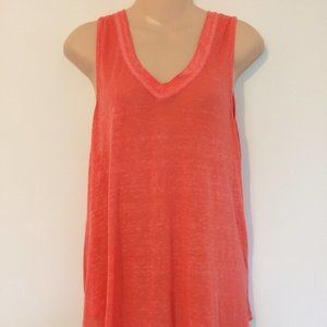 We The Free Free People Flowy Tank Top